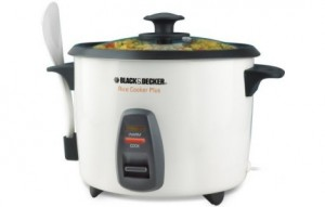 Black & Decker Olla Arrocera 1,5 Lb.