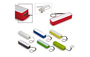 Multicharger Power 2.200mAh