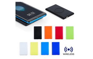 Multicargador Wireless Gory 4.000mAh