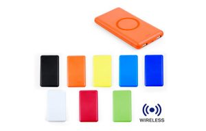 Multicargador Wireless Rank 8.000mAh