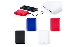 Multicargador Scoot 10.000mAh