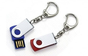 Memoria USB Swivel Clásica Mini