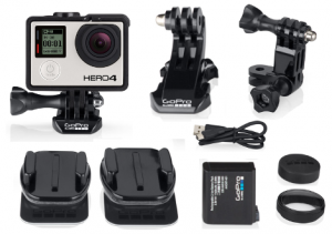 Hero 4 Black – Music