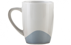 Mug con base de Color