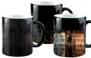 Mug Magic Color