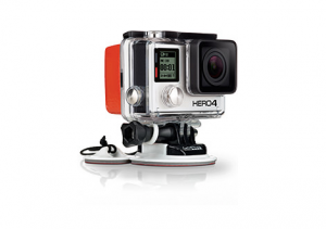 Hero 4 Black – Surf