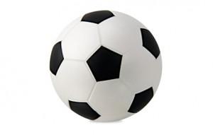 Antiestrés Balon de futbol