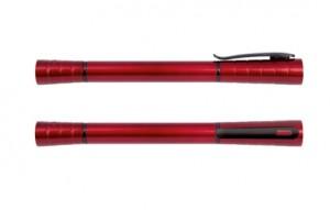 Bolígrafo con Tapa