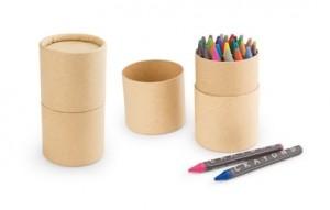 Crayolas Eco