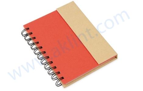 Cuaderno Argollado Magnético