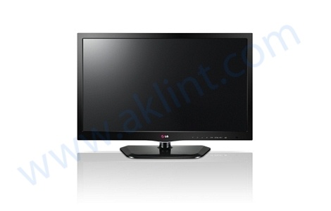 TV LED Ultra Delgado