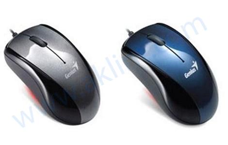 Genius – Navigator 320 USB Azul