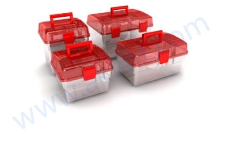 Caja Organizadora Grande