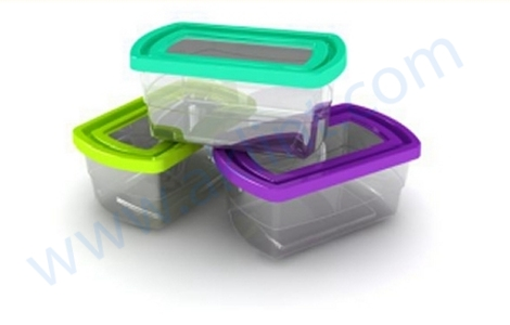 Caja Hermetica