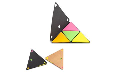 Sticky Set Triangulo