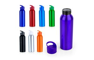 Botella Aluminio Olimpia