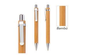 Bolígrafo Lagos Bamboo
