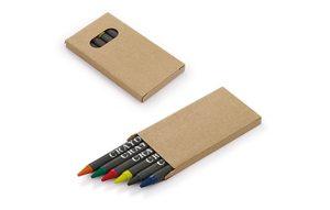 Set 6 Crayons