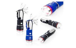 Linterna Multi Tool