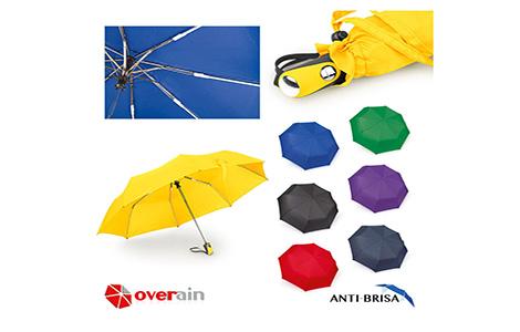 Paraguas 21 Luxury