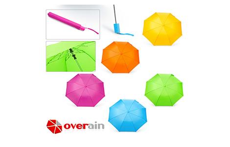 Paraguas Neón 21
