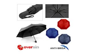 Paraguas Personal 23