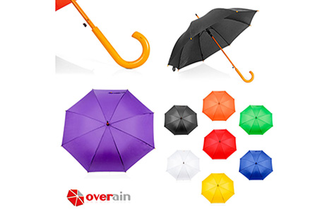 Paraguas Jones II 23