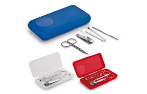Set Manicure Case