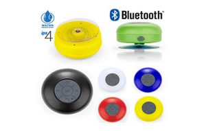 Altavoz Bluetooth Aqua