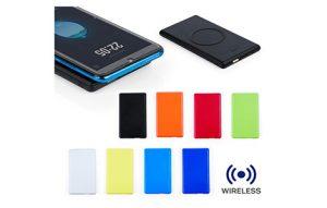 Multicargador Wireless Gory 4.000mAh