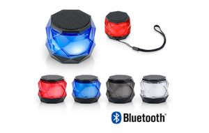 Altavoz Bluetooth Diamante