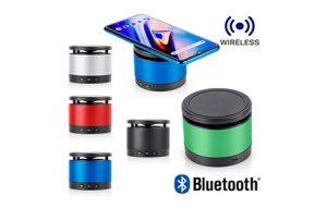 Altavoz Bluetooth Flujo
