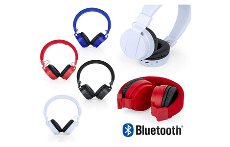 Audífonos Bluetooth Dominó