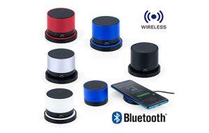 Altavoz Bluetooth Force