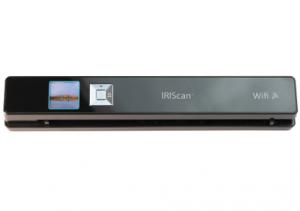 Escáner Portable Recargable + WIFI