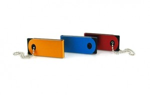 Memoria USB Swivel Plana