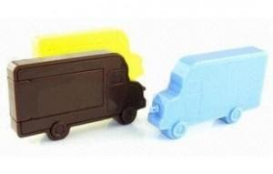 Memoria USB en forma de Camión