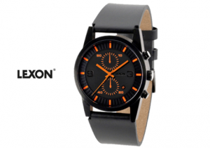 Reloj de Pulso Lexon
