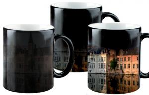 Mug Magic Color