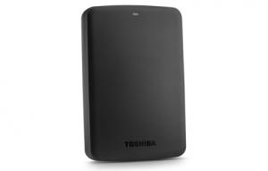 Toshiba – 1TB