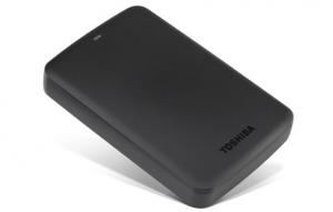 Toshiba – 2TB