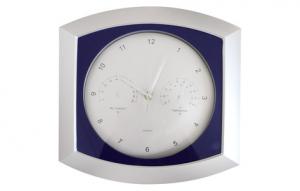 Reloj con Medidor de Temperatura