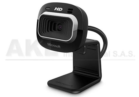 Cámara Web HD