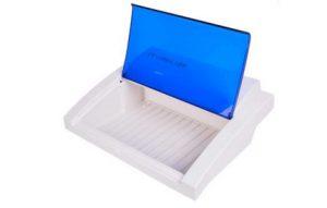 Caja Esterilizadora UV